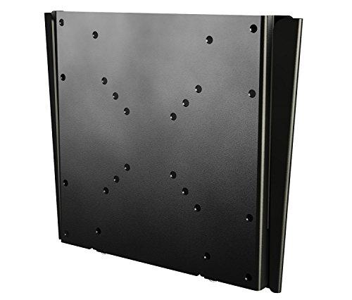 RICOO TV Wall Bracket Ultra Super Slim Flat F0522 Universal LED Curved QLED...