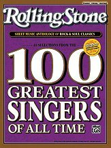100 Greatest Singers of All Time - PVG