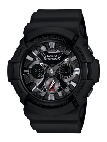 g shock big face - 3