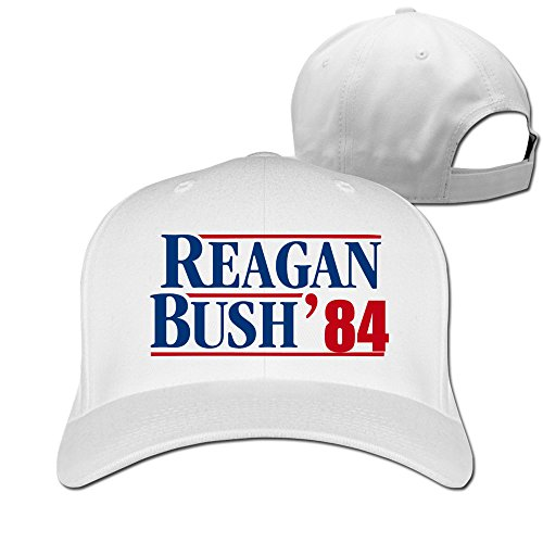 Reagan Bush 84 Cool Hiphop Hats (Reagan Bush 84 Poster compare prices)