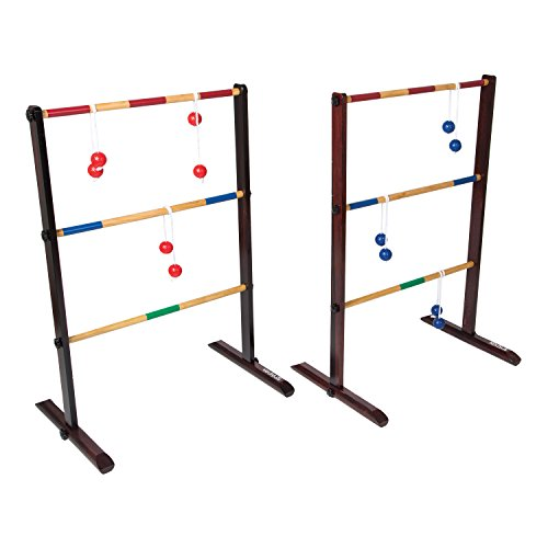 Kelsyus Premium Ladder Ball Game by Kelsyus