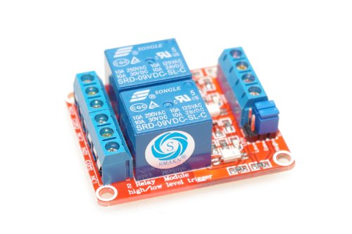 SMAKN Isolated Optocoupler Trigger Module product image