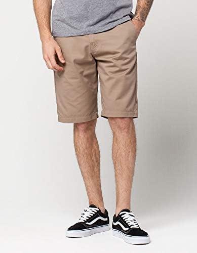 Volcom Mens Frkin Mdrn Chno Shorts