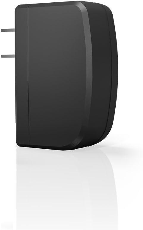 AC Infinity Turbo Fan Power Adapter, for MULTIFAN Series USB Fans
