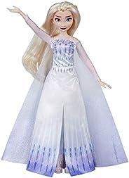 Disney Frozen Elsa Aventura Musical - Muñeca Que Canta la canción Muéstrate de Frozen 2 de Disney - Juguete de