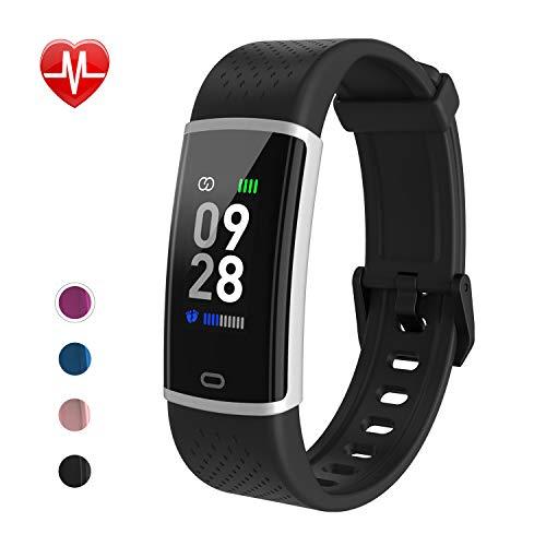 Fitness Watch Activity Tracker