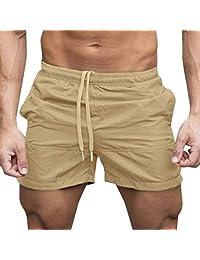 Cardigo Mens Casual Sports Jogging Elasticated Waist Shorts Pants Trousers