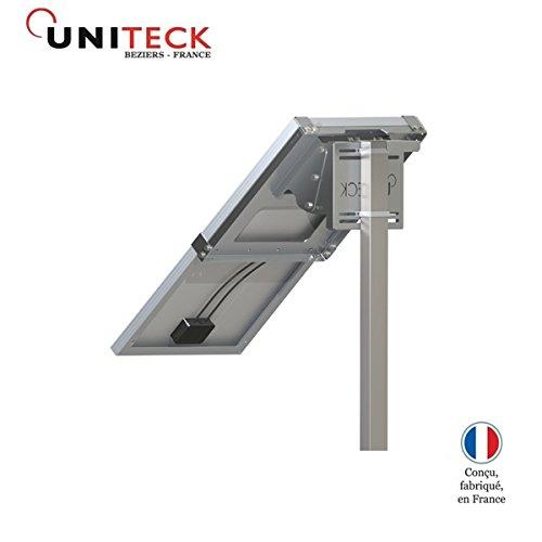 Unifix 100s-Stecksockel uniteck Signalgebung -