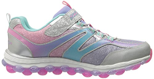 Skechers Skech Air Sneakers Ragazza Argento / Mutli
