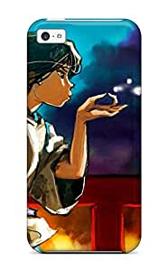 For Iphone Case, High Quality Spirited Away For Iphone 5c Cover Cases