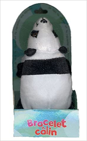 Amazon.fr - Domino le panda - Kathryn Smith, Pauline Siewert, Léa Téone -  Livres 67f5df38448d