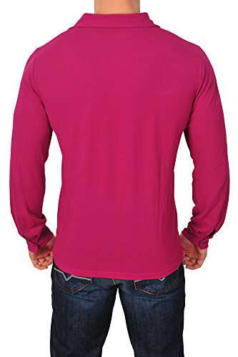 Zanone Pull Homme Rose 54