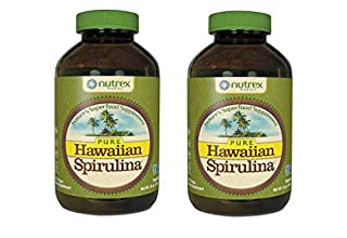Nutrex Hawaii Spirulina Powder 16 Ounces (2 Pack) (B00PWIAFEQ) | Amazon price tracker / tracking, Amazon price history charts, Amazon price watches, Amazon price drop alerts