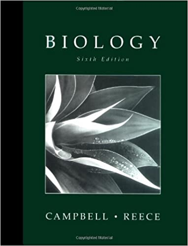 Amazon biology 6th edition 9780805366242 neil a campbell amazon biology 6th edition 9780805366242 neil a campbell jane b reece books fandeluxe Choice Image