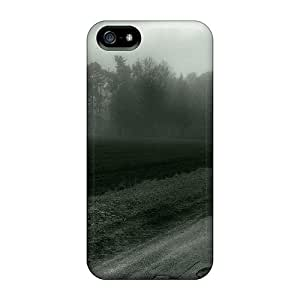 New Skin Cases Covers Shatterproof Cases For Iphone 5/5s Black Friday