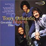 Tony Orlando & Dawn - Greatest Hits