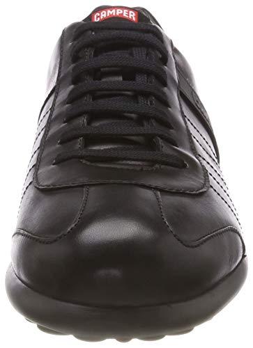 Negro Hombre 024 pxlnegro schwarz Sneakers Pelotas Camper 18304 kibetnegro xwqfXAH