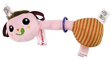 4658cd9e3dc6bb Amazon.co.jp: NEWママの小指と安心タグ: おもちゃ