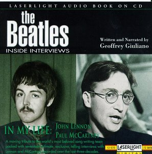 In My Life John Lennon Paul McCartney