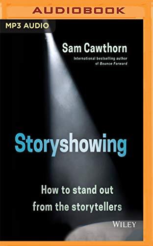 Storyshowing Sam Cawthorn