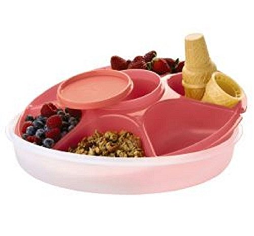 Tupperware Serving Center Set by Tupperware