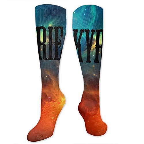 Best basketball socks kyrie irving