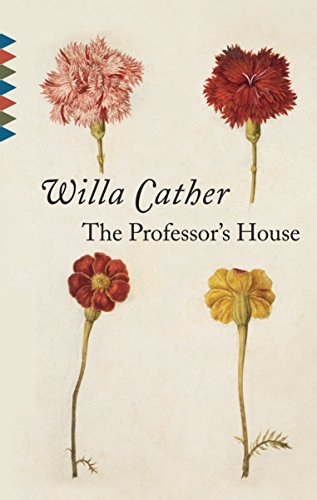 The Professor's House (Vintage Classics)