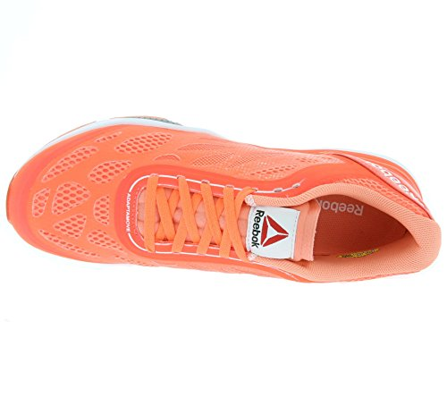 Reebok Court Cardio Indoor Women's Ultra Orange Shoes r14TxrIqw