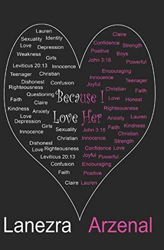 Because I Love Her (Friendship & Love) ebook