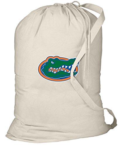Broad Bay Florida Gators Laundry Bag University of Florida Dirty Clothes Bag