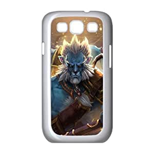 Samsung Galaxy S3 9300 Cell Phone Case White Defense Of The Ancients Dota 2 PHANTOM LANCER 004 LWY3544674KSL