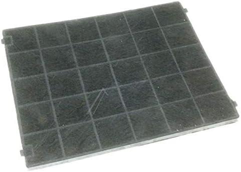 Fac - Filtro de carbón activo para campana Beko KF 165730006: Amazon.es: Grandes electrodomésticos