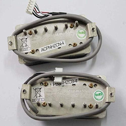 ProBucker Alnico - Pastillas para guitarra eléctrica, diseño de ...
