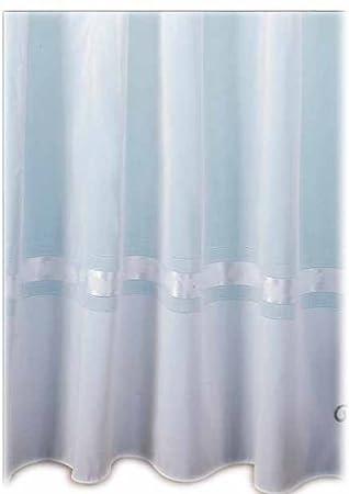 Linder 0360  10 343 Voilage Grande Largeur Base Feuille de Chêne Blanc  Galon Fronceur 6a20fe07a5ac