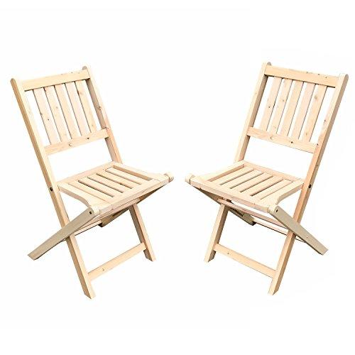 Wood Slat Seat - Homejoys 2PCS Folding Wooden Folding Chair Wood Slat Seat In/Outdoor Patio Deck Furniture/Wooden Folding Chairs Portable Outdoor Patio Camping Wood Slat Seats