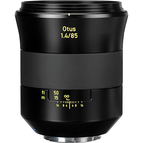 Zeiss Otus 85mm f/1.4 Apo Planar T ZE Manual Focus, used for sale  Delivered anywhere in USA