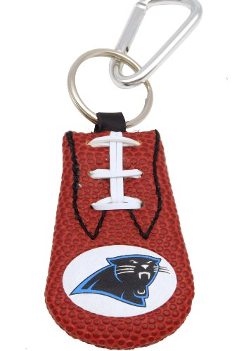 NFL Carolina Panthers Leather Gamewear Nfl Football Classic ()