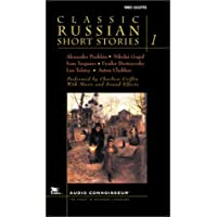 Classic Russian Short Stories