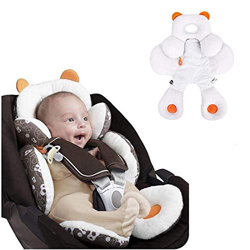 Best Car Seat Head & Body Supports