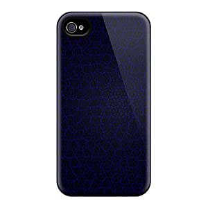 For Iphone Case, High Quality Weired Web For Iphone 4/4s Cover Cases by icecream design