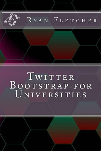 Twitter Bootstrap for Universities PDF