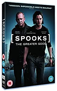 Spooks The Greater Good (DVD ) 2015