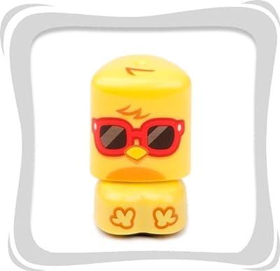 Bobble Bots Moshi Monsters - DJ Quack