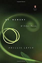 Mr. Memory & Other Poems (Penguin Poets)