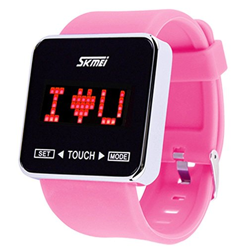 Most Popular Girls Fitness Sport Watches