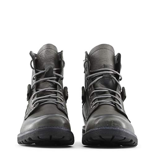Booties in Italia Herren Made Braun Shoes RfBACq