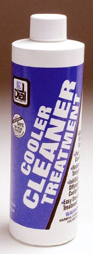 Dial Manufacturing 5218 1 Pint Cooler Cleaner Treatment