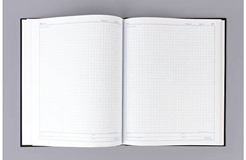 vela procover lab notebook    8 5 x 11    168 pages