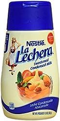 La Lechera Condensed Milk (Pack of 3)