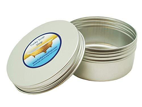 Funky Soap Voyage /Étain Recyclable Aluminium Massif Vente Est pour Boite Seulement